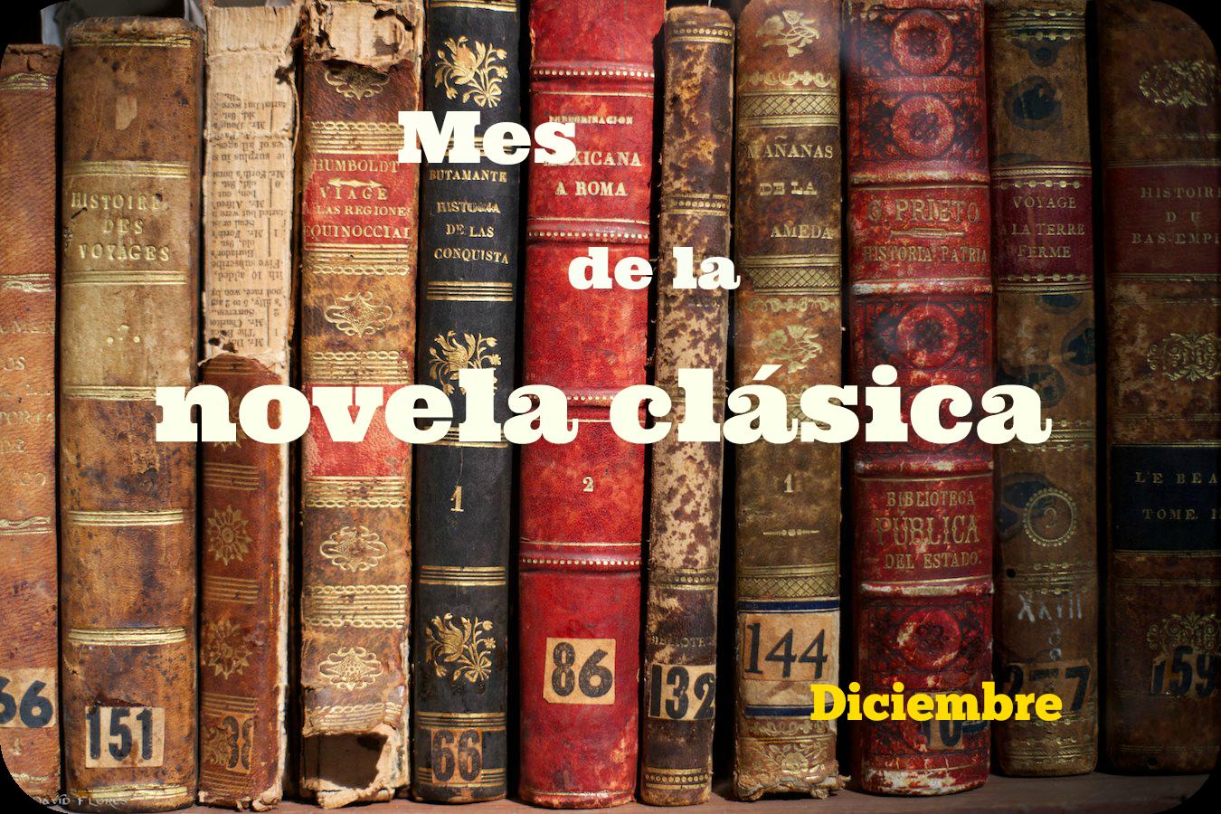 Mes de la Novela Clásica