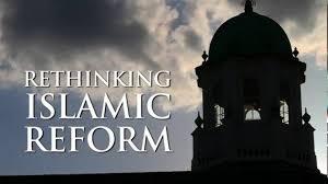 Reforming Sri Lankan Islam...!