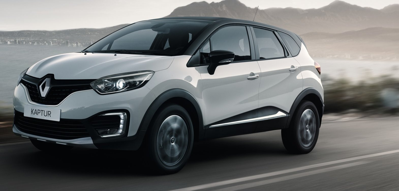 Renault Kaptur (Russie)
