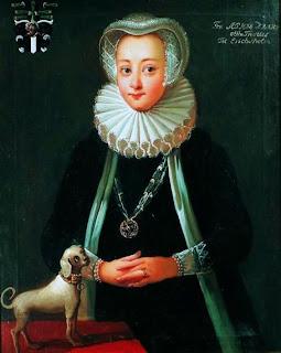 Sophia Brahe- científica