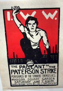 Botto house, Paterson Silk Strike, Haledon NJ Hidden NJ
