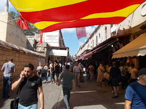 """Grand Bazaar"" of Istanbul"