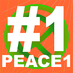 JOIN US ON TWITTER & MAKE PEACE : 1 MILLION TWEETS FOR EVERY PEACE EVENT HAPPENING WORLD WIDE!