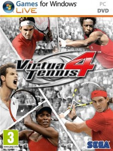 Download virtua tennis 4 for pc Full Version