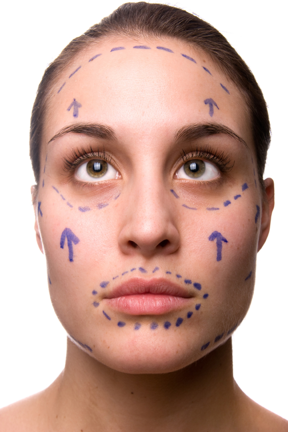 All About Your Plastic Surgery