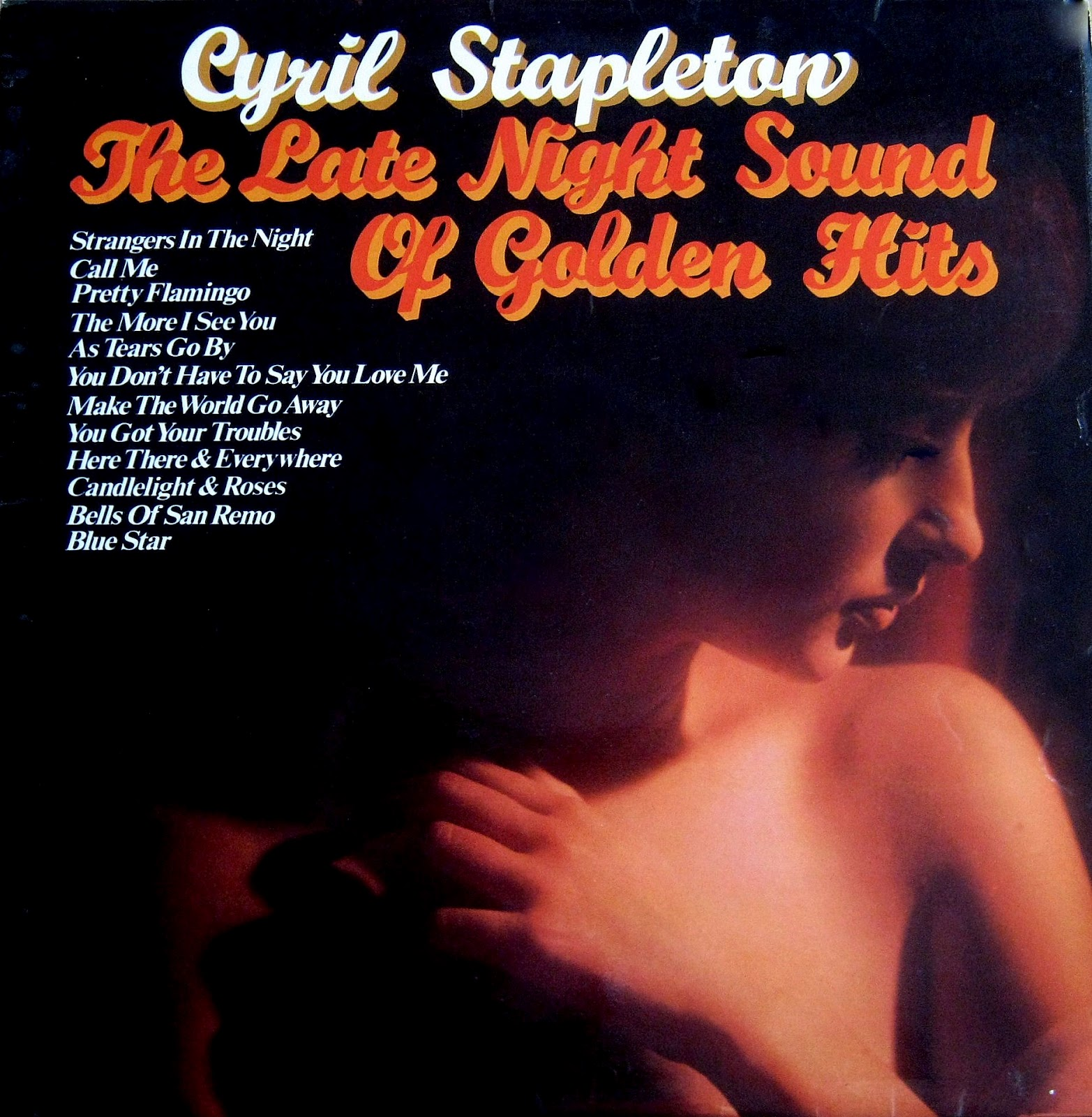 The Cyril Stapleton Orchestra Cyril Stapleton And His Orchestra Blue Star