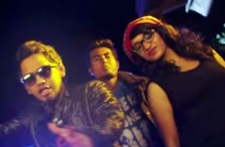 Hiphop Tamizha – Club le Mabbu le (Official Music Video)