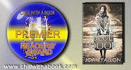 PREMIER AWARD - The Only Blue Door by Joan Fallon