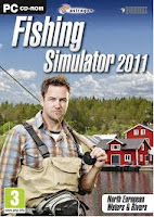 Cover Fishing Simulator 2011 | www.wizyuloverz.com