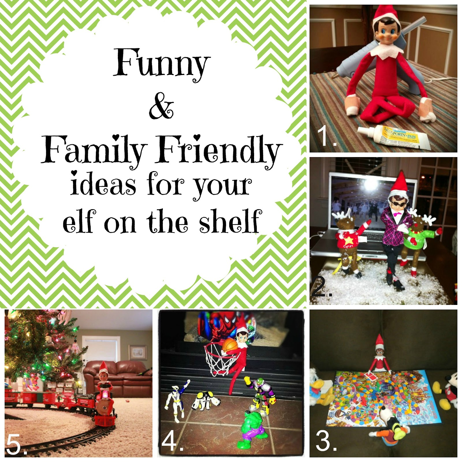 Christmas In July Ideas For A Party Part - 47: ... Elf On The Shelf Ideas. I Am Sure I Will Be Checking This Site Out When  December Rolls Around Again. Make Sure You Bookmark It And Check It Out For  ...