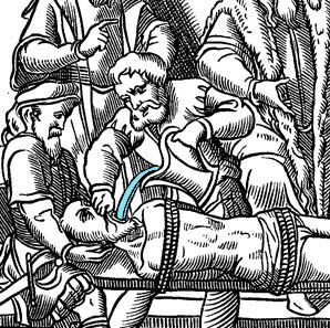 Le guide du parfait petit inquisiteur bretonnien Eau