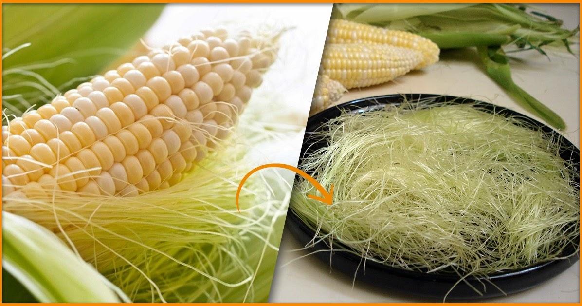 10 Amazing Benefits Of Corn Silk