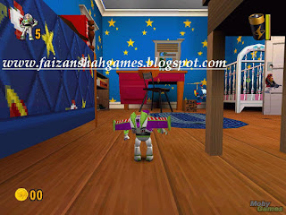Toy story 2 game online
