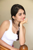 Sheena shahabadi Glam Pics in White Top-thumbnail-15