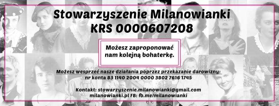 Milanowianki