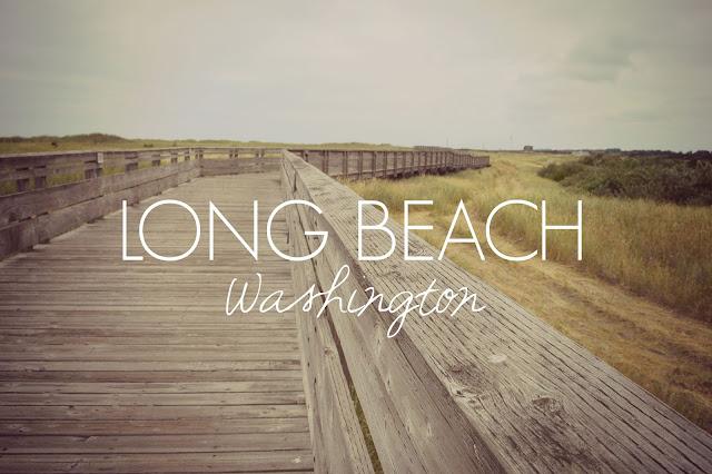 Long Beach, Washington