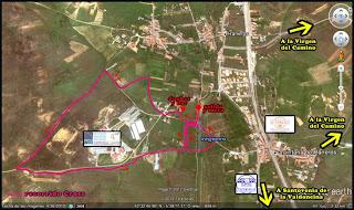 Circuito Cross Quintana de Raneros el reguero