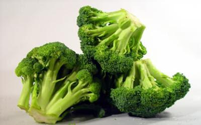Propiedades curativas del brócoli