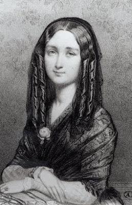 Louise Colet (Marie Alexandre Alophe)