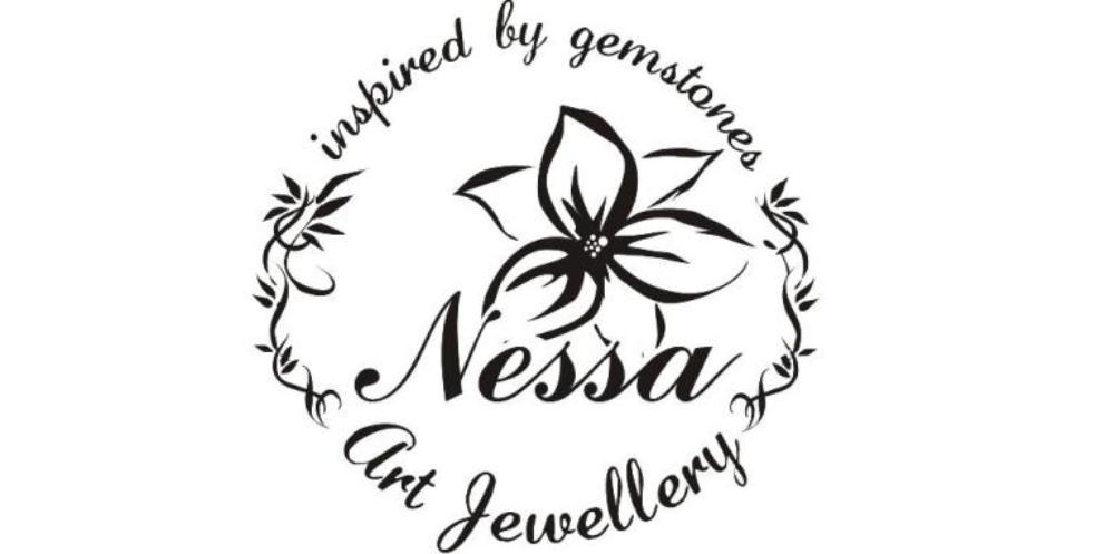 NESSA. Biżuteria artystyczna handmade