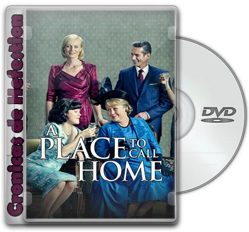 A Place to Call Home – Temporada 3