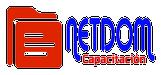 NETDOM Capacitación