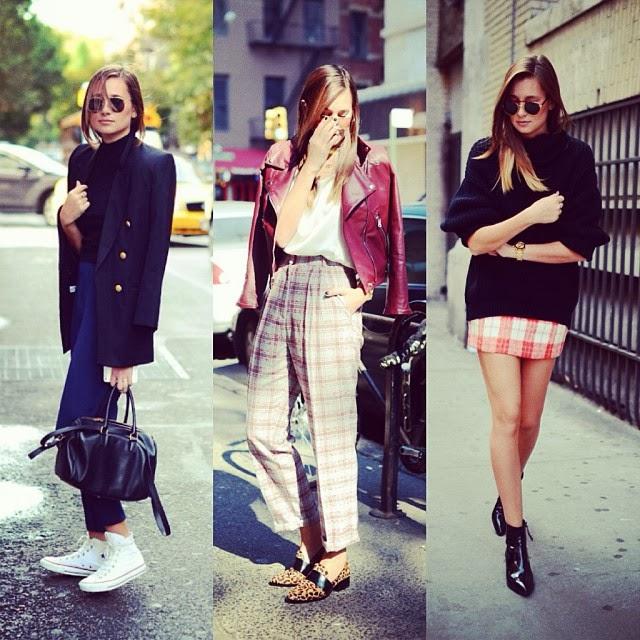 we wore what blog