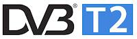 lambang DVB-T2