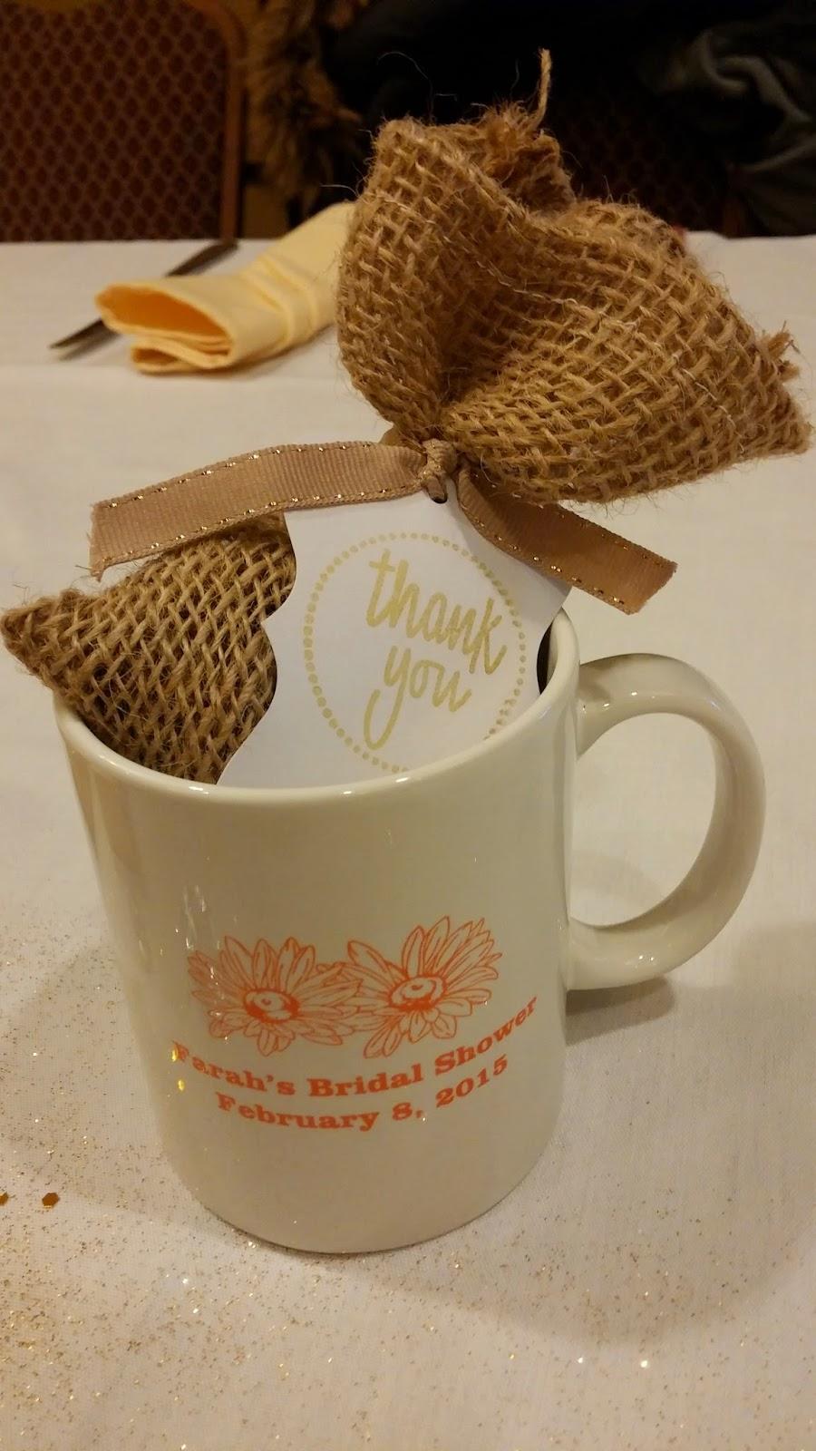 Far Far Away By Farah Bridal Shower Diy Coffee Beans Burlap