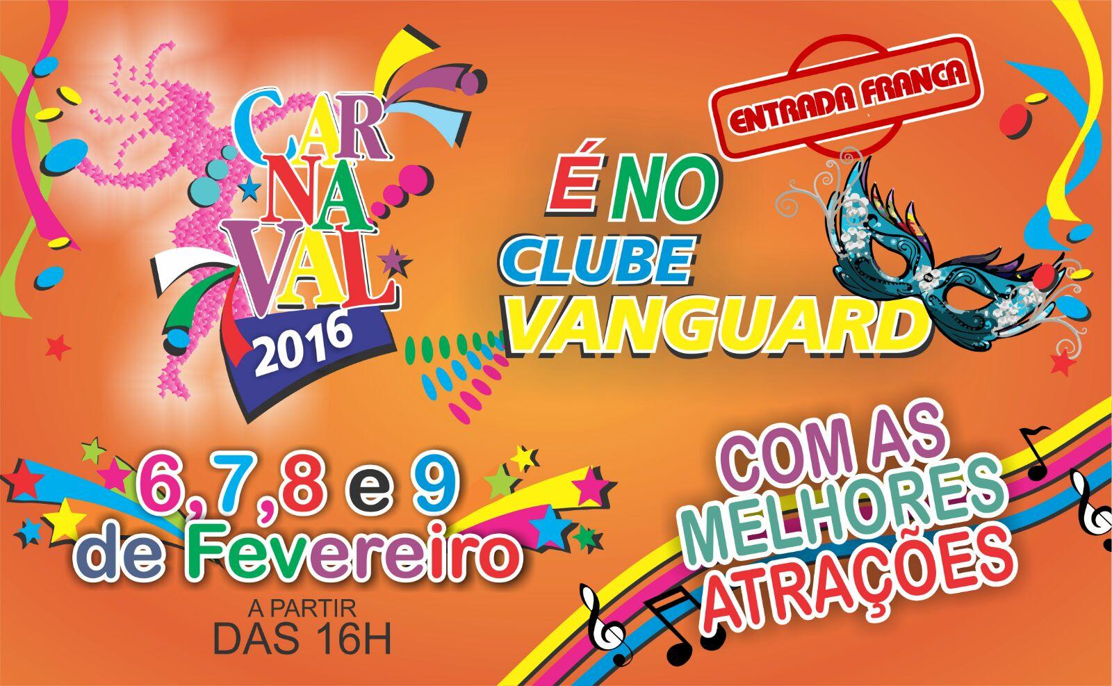 CARNAVAL 2016