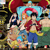 Themes Windows 7 One Piece [ Black Edition ]