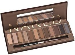 Elle's Make Up Blog: Im Back Giveaway WIN NAKED PALETTE