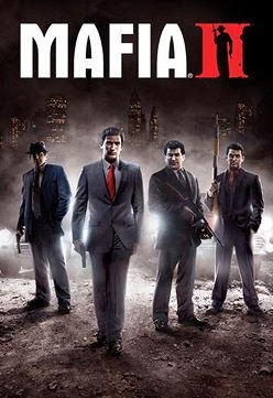 Mafia II Complete PC Torrent