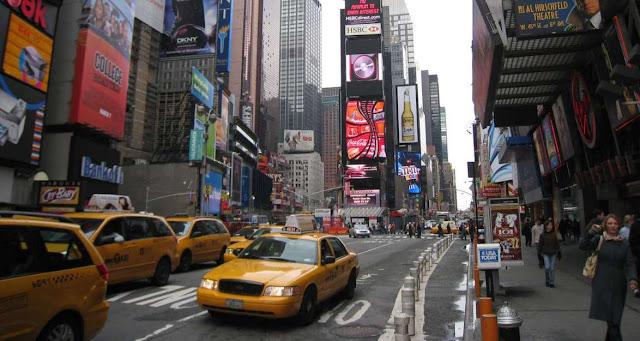 Nueva York y contratos en Derecho civil