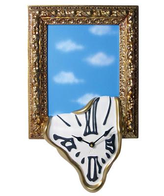 ceas cu perspectiva - cadou de Craciun