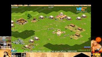 2 vs 2 | VaneLove Tiểu Bạch Long vs Meomeo BiBi 01-06-2014