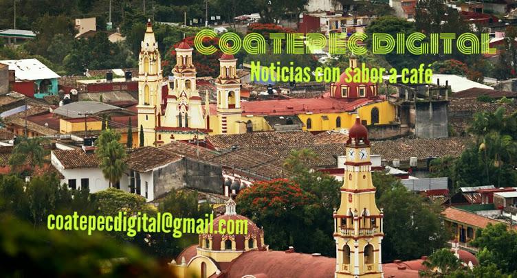 Asociación de Medios Independientes de Coatepec