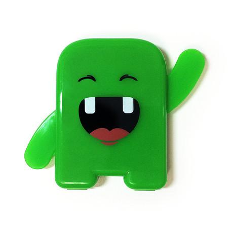 Caixa para Dentinhos Click na foto