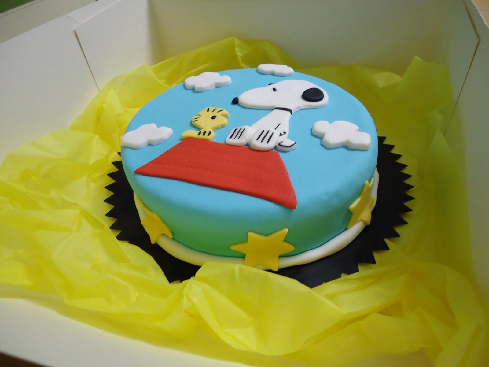 Layer Cake Charlie