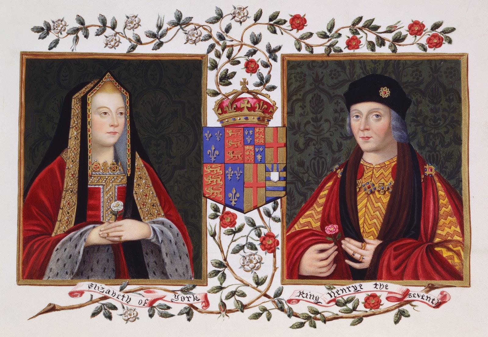 Elizabeth     &    Henry