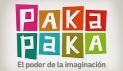 PakaPaka en vivo
