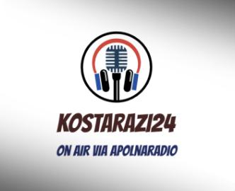 το kostarazi24 στον... αερα