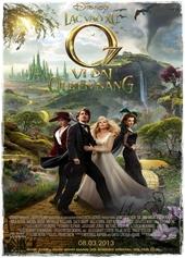 Lạc Vào Xứ Oz Vĩ Đại Và Quyền Năng - Oz The Great Powerful