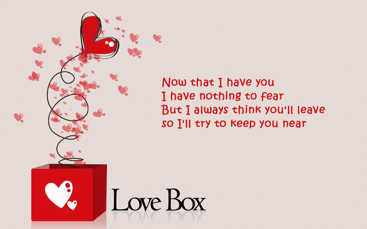 funny love poem for her - photo #17
