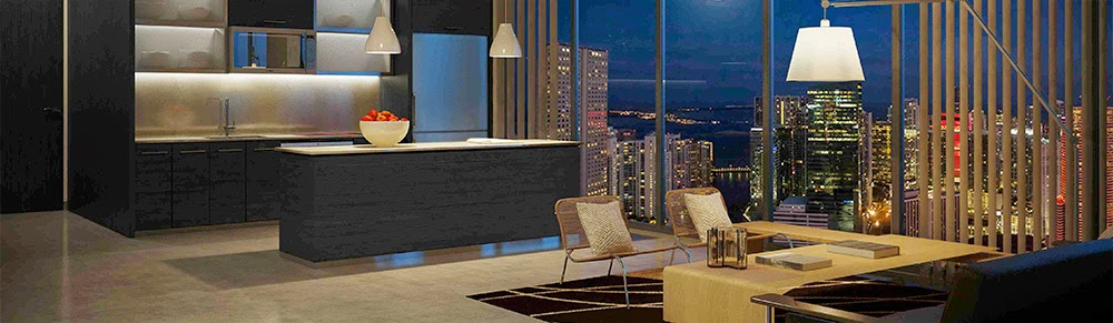 downtown-miami-condominium