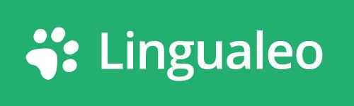 Нас поддерживает Lingualeo!