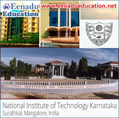 NIT Karnataka (Last date extended for Faculty posts)
