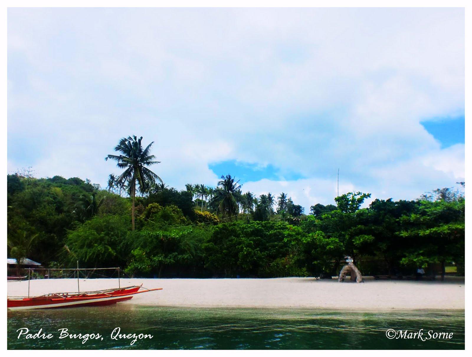 Padre Burgos (Quezon) Philippines  City new picture : Padre Burgos Quezon