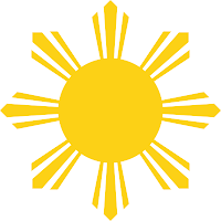 Petit astre solaire  Sun_Symbol_of_the_National_Flag_of_the_Philippines
