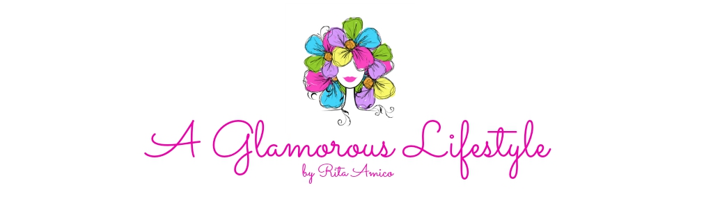 A Glamorous Lifestyle by Rita Amico